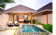 Brennia Kottefaru Maldives Beach Pool Villa
