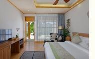 Brennia Kottefaru Maldives Bougain Villa