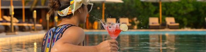 Brennia Kottefaru Maldives Resort Pool
