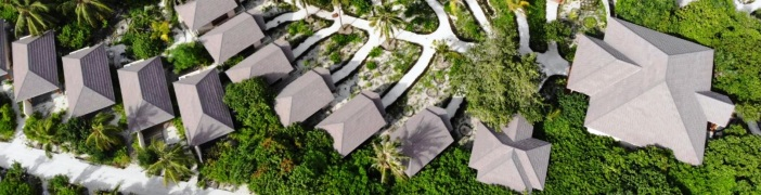 Brennia Kottefaru Maldives Resort Spa