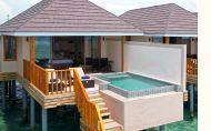 Brennia Kottefaru Maldives Water Pool Villa