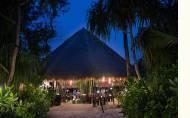 Emerald Maldives Resort and Spa Amazònico