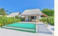 Emerald Maldives Resort and Spa Marina Beach Villas with Pool