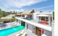 Emerald Maldives Resort and Spa Royal Beach Villa