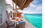 Emerald Maldives Resort and Spa Water Villa