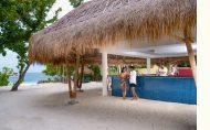 Emerald Maldives Resort and Spa Sunrise Cafe