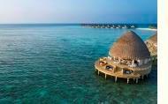 Faarufushi Maldives Resort Boli
