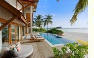 Faarufushi Maldives Resort Island Residence With Pool