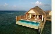Faarufushi Maldives Resort Ocean Suite with Pool