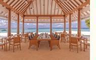 Heritance Aarah Resort Maldives Ranba