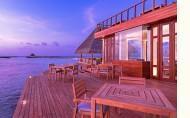 Heritance Aarah Resort Maldives Ambula