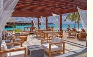 Heritance Aarah Resort Maldives Bandhi Bar