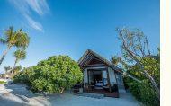 Heritance Aarah Resort Maldives Beach Villa
