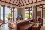 Heritance Aarah Resort Maldives Family Beach Villa