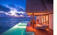 Heritance Aarah Resort Maldives Ocean Residence