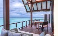 Heritance Aarah Resort Maldives Ocean Villa