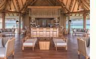 Heritance Aarah Resort Maldives Ralu Lounge Bar