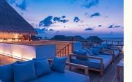 Heritance Aarah Resort Maldives Sky Bar