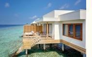 Dhigali Maldives Water Villas