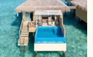 You and Me by Cocoon Maldives Dolphin Villa with Pool