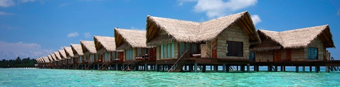 Хотели Почивки Малдиви Adaaran Prestige Ocean Villas Maldives Resort and Spa