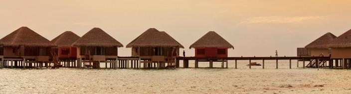Хотели Почивки Малдиви Adaaran Prestige Vadoo