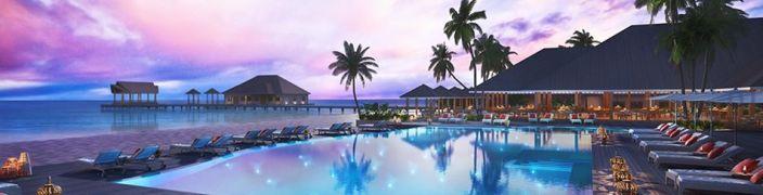 Brennia Kottefaru Maldives Resort