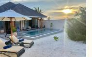 Brennia Kottefaru Maldives Family Beach Residence