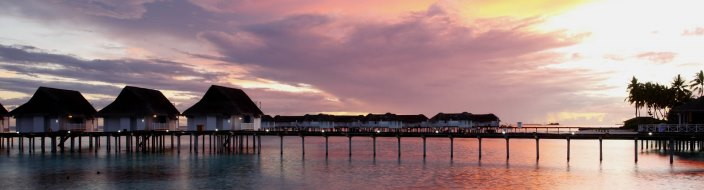 Хотели Почивки Малдиви Centara Grand Island Resort and Spa Maldives