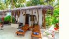 aaaVeee Nature Paradise Maldives Resort GOATHI Beach Villa