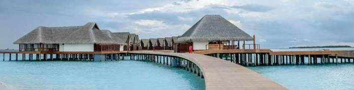 Heritance Aarah Resort Maldives
