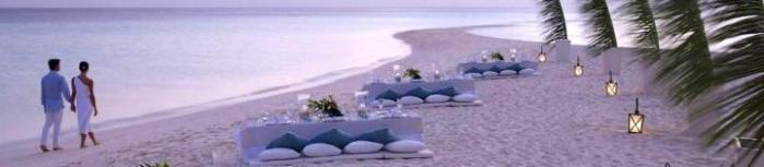 Екзотична дестинация Малдиви