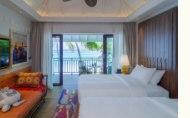 SAii Lagoon Maldives Sky Room