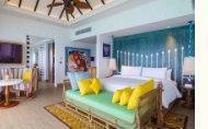 SAii Lagoon Maldives Overwater Villa