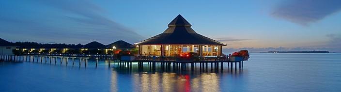 Хотели Почивки Малдиви Sun Island Resort and Spa