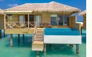 You and Me by Cocoon Maldives Aqua Suite With Pool