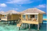 You and Me by Cocoon Maldives Dolphin Villa