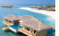 You and Me by Cocoon Maldives You and Me Suite