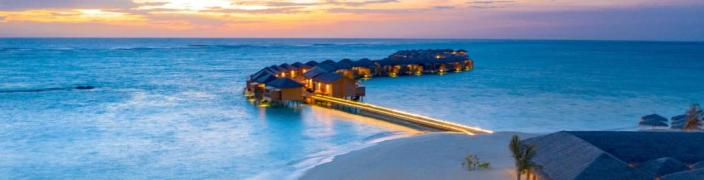 You and Me Maldives Maldives Villas