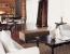 COMO Cocoa Island Resort COMO Villa Living Room