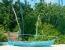 COMO Cocoa Island Resort Dhoni Boat
