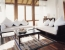 COMO Cocoa Island Resort One Bedroom Villa Living Room