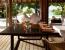 COMO Cocoa Island Resort Ufaa Restaurant Banquest Seating
