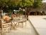 COMO Cocoa Island Resort Ufaa Restaurant Outside Seating
