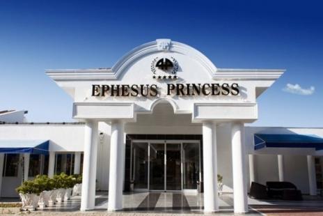Club Hotel Ephesus Princess Selcuk Kusadasi Turkey