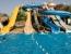 Delphin Palace De Luxe Водните пързалки