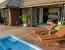 Lily Beach Resort & Spa, Малдиви Deluxe Water Villa