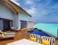 SAii Lagoon Maldives 2-Bedroom Overwater Pool Villa